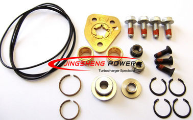China Engine Part H1D Turbo Spare Parts, Turbo Repair Kit Journal Bearing leverancier