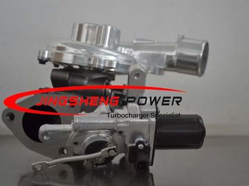 China CT16V 17201-30110 17201-30160 17201-OL040 1KD-FTV Turbo voor Toyota-Turbocompressor van Dieselmotor verdeler